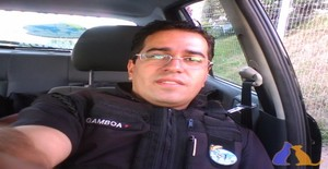 Carlosgamboa 41 years old I am from São Paulo/São Paulo, Seeking Dating Friendship with Woman