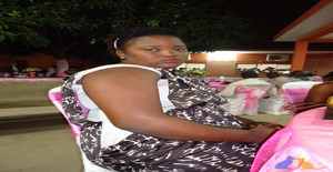 Luciniapatricia 30 years old I am from Luanda/Luanda, Seeking Dating Friendship with Man