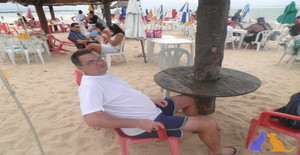 Telmax 57 years old I am from Porto Alegre/Rio Grande do Sul, Seeking Dating Friendship with Woman