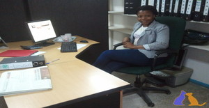 Mahupe 31 years old I am from Maputo/Maputo, Seeking Dating Friendship with Man