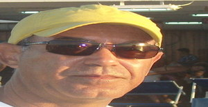 Manbs 57 years old I am from Natal/Rio Grande do Norte, Seeking Dating Friendship with Woman