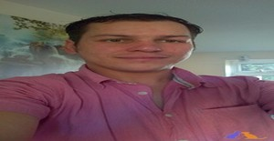 Nuno rogerrio 35 years old I am from Slough/South East England, Seeking Dating Friendship with Woman