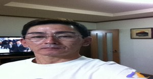 Marcos tsuyoshi 55 years old I am from Hikone/Shiga, Seeking Dating Friendship with Woman