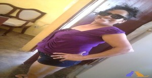 Candida04 49 years old I am from Santo Domingo/Distrito Nacional, Seeking Dating Friendship with Man