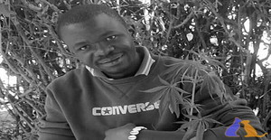 pitxitxinho 30 years old I am from Maputo/Maputo, Seeking Dating Friendship with Woman