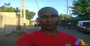 Amaddaud 41 years old I am from Maputo/Maputo, Seeking Dating Friendship with Woman