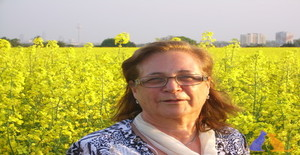 maria.m71 75 years old I am from São Bartolomeu de Messines/Algarve, Seeking Dating Friendship with Man
