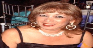 Josefina 54 years old I am from Valencia/Carabobo, Seeking Dating Friendship with Man