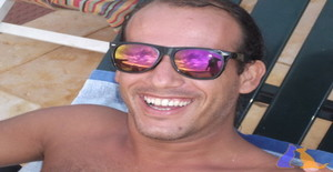 Filipe14880 38 years old I am from Camama/Luanda, Seeking Dating Friendship with Woman