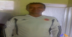 Arcadio albarrac 53 years old I am from Villavicencio/Meta, Seeking Dating Friendship with Woman