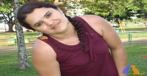 Girlene rejania 36 years old I am from Valparaíso de Goiás/Goiás, Seeking Dating Friendship with Man