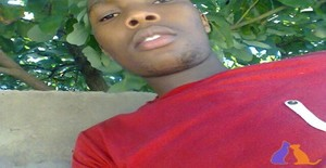 Wh00258845203974 27 years old I am from Maputo/Maputo, Seeking Dating Friendship with Woman
