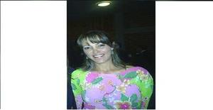Gebiza 56 years old I am from Hidalgo/Michoacan, Seeking Dating Friendship with Man