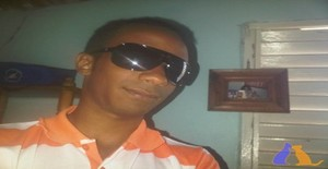 Noel concepcion 24 years old I am from Constanza/La Vega, Seeking Dating Friendship with Woman