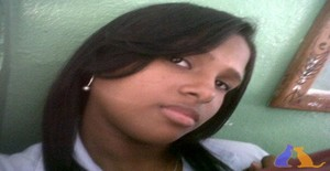 Jasieel 22 years old I am from Santo Domingo/Distrito Nacional, Seeking Dating Friendship with Man