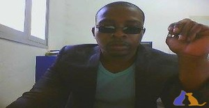 Muta foloco 36 years old I am from Maputo/Maputo, Seeking Dating Friendship with Woman