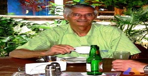 Giorgio42 76 years old I am from Santo Domingo/Distrito Nacional, Seeking Dating Friendship with Woman