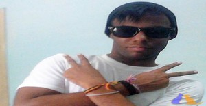 Charlitín 26 years old I am from Ciudad de la Habana/La Habana, Seeking Dating Friendship with Woman