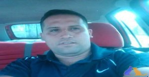 Antonyberjamns07 39 years old I am from Caracas/Distrito Capital, Seeking Dating Friendship with Woman