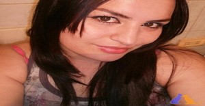 Angelita_85 33 years old I am from Bogotá/Bogotá DC, Seeking Dating Marriage with Man