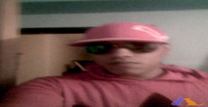 Eskeidersanchez 27 years old I am from Maiquetía/Vargas, Seeking Dating Friendship with Woman