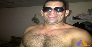 Destino 41 years old I am from Valencia/Carabobo, Seeking Dating Friendship with Woman