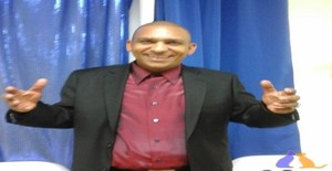 Rafael jimenez 49 years old I am from Santo Domingo/Distrito Nacional, Seeking Dating Friendship with Woman