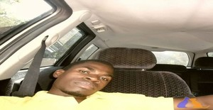 Hegas0202 30 years old I am from Matola/Maputo, Seeking Dating Friendship with Woman