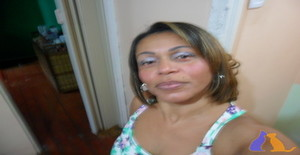 Ritinha3541 51 years old I am from Guarulhos/São Paulo, Seeking Dating Friendship with Man