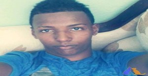Lol,z 22 years old I am from Santo Domingo/Distrito Nacional, Seeking Dating Friendship with Woman
