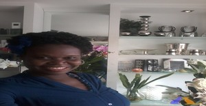 Wadecat 41 years old I am from Luanda/Luanda, Seeking Dating Friendship with Man