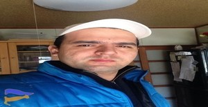 Thiago josue 35 years old I am from Toyota/Aichi, Seeking Dating Friendship with Woman
