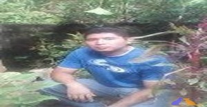 Marcelino leiva 35 years old I am from Apopa/San Salvador, Seeking Dating Friendship with Woman
