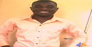 Samueljr 31 years old I am from Beira/Sofala, Seeking Dating Friendship with Woman