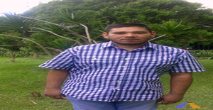 Orlando_75 43 years old I am from Caracas/Distrito Capital, Seeking Dating Friendship with Woman