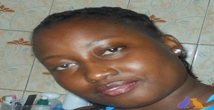 Couti 33 years old I am from Nampula/Nampula, Seeking Dating Friendship with Man