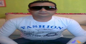 Esteves1970 47 years old I am from Alcácer do Sal/Setubal, Seeking Dating Friendship with Woman