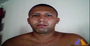 Jesusruiz26 36 years old I am from Caracas/Distrito Capital, Seeking Dating Friendship with Woman