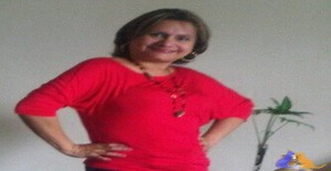 Soloisabel 48 years old I am from Ciudad Guayana/Bolívar, Seeking Dating Friendship with Man