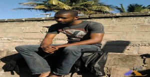 Celso soares 31 years old I am from Maputo/Maputo, Seeking Dating with Woman