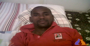 Casjormac 33 years old I am from Maputo/Maputo, Seeking Dating Friendship with Woman