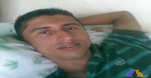Javierj1985 33 years old I am from El Vigía/Mérida, Seeking Dating Friendship with Woman