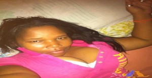 Azúcar morena 39 years old I am from Santo Domingo/Distrito Nacional, Seeking Dating Friendship with Man