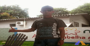 Valdecir de oliv 51 years old I am from Marechal Cândido Rondon/Paraná, Seeking Dating Marriage with Woman