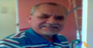 Cumplido 67 years old I am from San Salvador/San Salvador, Seeking Dating Friendship with Woman