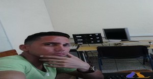 raulmadrid 30 years old I am from Santiago de Cuba/Santiago de Cuba, Seeking Dating Friendship with Woman