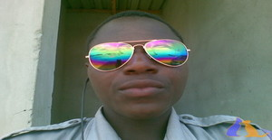 Matsena. 23 years old I am from Maputo/Maputo, Seeking Dating Friendship with Woman