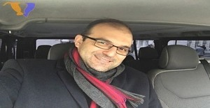 AdrianoGrecco 43 years old I am from Londres/Grande Londres, Seeking Dating Friendship with Woman