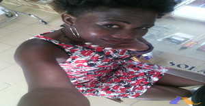 defatima09 32 years old I am from Luanda/Luanda, Seeking Dating Friendship with Man