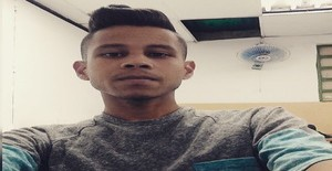 Andreseli 25 years old I am from Caracas/Distrito Capital, Seeking Dating Friendship with Woman